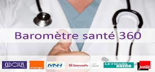 Baromètre santé 360 2